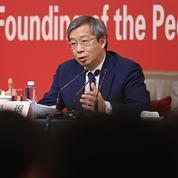 Pékin prépare une cryptomonnaie à sa main