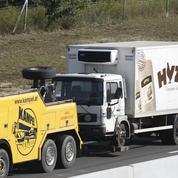 En 2015, un camion transportait 71 migrants morts en Autriche