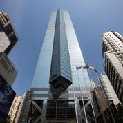 À Hongkong, un parking à un million de dollars, signe de la bulle immobilière
