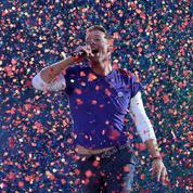 La mystérieuse campagne de promotion de Coldplay pour son nouvel album