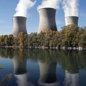 EDF n'aura pas besoin d'arrêter six réacteurs