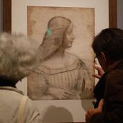 260000 réservations et un site inaccessible: l'expo Vinci au Louvre victime de son succès