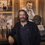 Frédéric Beigbeder: «Huysmans, l'homme le plus seul du monde»