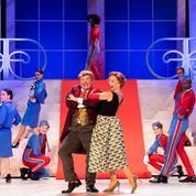 Théâtre de Paris: ça, c'est à nouveau Palace !