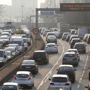 Pollution de l'air: la France condamnée par la justice européenne