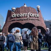 Quand Salesforce envahit San Francisco