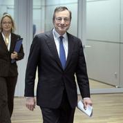«Ne jamais abandonner»: le testament de Mario Draghi à Christine Lagarde