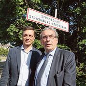 Municipales: à Strasbourg, chronique d'un divorce annoncé