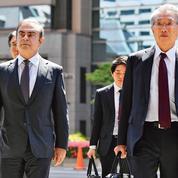 Carlos Ghosn joue son innocence à quitte ou double