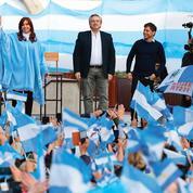 En Argentine, le retour annoncé du péronisme