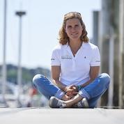 Clarisse Crémer, la navigatrice qui vogue d'HEC au grand large