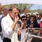 En outre-mer, Emmanuel Macron n'a pas levé tous les doutes