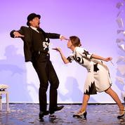 Vie et œuvre d'Erik Satie au théâtre de la Contrescarpe