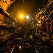 Eurotunnel: le «chantier du siècle» a 25ans