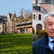 Boiseries détruites du château du Clos-Lucé: la peine maximale requise contre les propriétaires