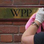 WPP renoue avec un peu de croissance