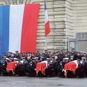 Les Français veulent élargir le contrôle des personnes radicalisées