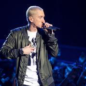 Eminem interrogé par les services secrets américains pour des paroles anti-Trump