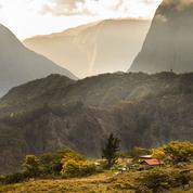 La Réunion aux sommets