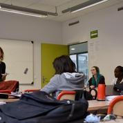 Au micro-lycée du Bourget, les élèves décrocheurs préparent le bac