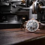 Breguet, une montre à histoires
