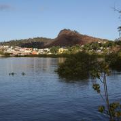 Comment Mayotte a accouché d'un volcan