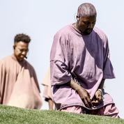 Kanye West se rapproche de Dieu pour oublier ses frasques sexuelles