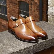 L'hybridation des souliers est en marche