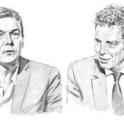 Événement: Thomas Piketty / Geoffroy Roux de Bézieux, le débat «Esprits libres» du 29 novembre au Figaro