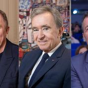 Douze Français font partie du top 100 des meilleurs patrons du monde