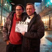 No Time To Die :tournage achevé et première photo dévoilée pour James Bond