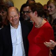 Les socio-démocrates allemands peinent à fixer leur ligne politique