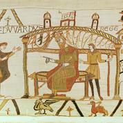 Les Anglais ont perdu la bataille: la tapisserie de Bayeux serait bien française