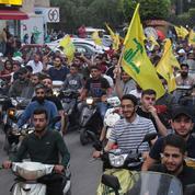 Liban: le Hezbollah fragilisé par la révolte