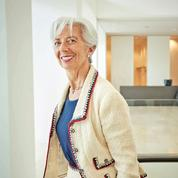 La «reine Christine» monte sur le trône de la BCE