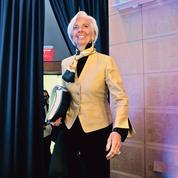 Les quatre grands défis de la zone euro que doit affronter Christine Lagarde