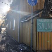 La Finlande, grande puissance du sauna