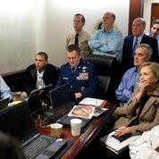 Barack Obama, le 2 mai 2011: «Justice est faite. Oussama Ben Laden a été tué»