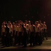 Découvrez la création mondiale de Crystal Pite à l'Opéra de Paris