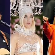 Dans ses mémoires, Prince s'en prend à Katy Perry et Ed Sheeran