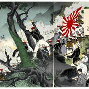 Pourquoi le Japon s'est-il lancé à la conquête d'un empire?