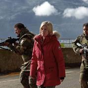 Lea Drucker: «Cette Guerre des mondes est une vision très réaliste de l'œuvre de Wells»