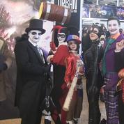 Au Comic Con, les fans de super-héros répondent aux critiques de Coppola et Scorsese