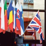 Brexit: les 27 donnent trois mois de plus à Londres