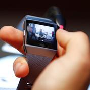 La maison mère de Google fait une offre sur Fitbit