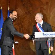 Municipales: à Toulouse, LREM se range derrière le maire LR Jean-Luc Moudenc