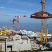 Nucléaire: une course d'obstacles qui n'en finit pas pour l'EPR de Flamanville