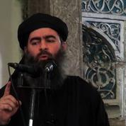 Pourquoi le corps d'Abou Bakr al-Baghdadi a été immergé