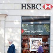 HSBC envisage de nouvelles restructurations