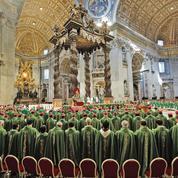 Mariage des prêtres: «Il est temps que l'Église catholique évolue»